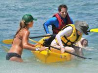 Kailua Sailboards and Kayaks - 2 Hour Guided Kayak Tour - Hawaii Discount