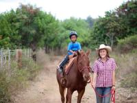 Gunstock Ranch Pony Rides