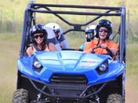 Kipu Ranch Adventures - 4x4 Adventure BBQ Tour - Hawaii Discount