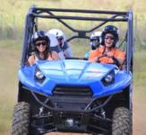 Kipu Ranch Adventures - 4x4 Adventure BBQ Tour - Hawaii Discount