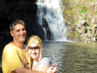 Oahu Nature Tours - Waimea Waterfall and Circle Island Adventure - Hawaii Discount