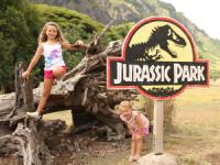 Kualoa Ranch - Hollywood Movie Sites - Hawaii Discount