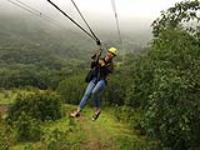 Kualoa Ranch - Treetop Canopy Zipline Tour - Hawaii Discount