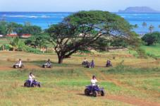 Oahu ATV Tours
