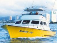 Maggie Joe Inter-Island Sportfishing - Hawaii Discount