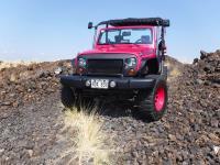 Big Island Jeep Tours - Lava Jeep Tour - Hawaii Discount