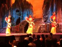 magic of polynesia show only