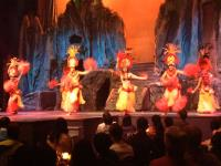 Magic of Polynesia Deluxe Dinner Show