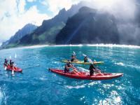 Outfitters Kauai - Na Pali Coast Sea Kayak Tour - Hawaii Discount