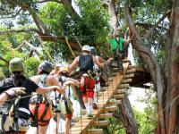 North Shore Zipline Co - Best Maui Zipline Canopy Tour