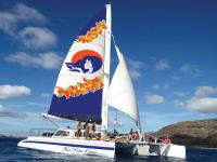 Hawaii Nautical - West Oahu Sunset Cocktail Sail - Hawaii Discount