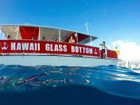 Hawaii Glass Bottom Boat - Daytime Tour - Hawaii Discount