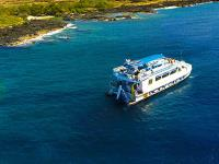 Body Glove Cruises - Captain Cook Historical Lunch Cruise - Hawaii Discount