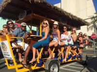 Paradise Pedals - Kaka'ako Bar Tour - Hawaii Discount