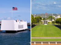 Pearl Harbor Arizona Memorial & Historical City Tour - Hawaii Discount