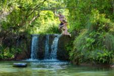 Princeville Ranch Adventures - Jungle Valley Adventure - Hawaii Discount