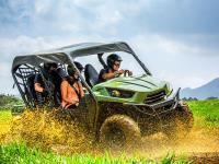 princeville ranch off-road adventure