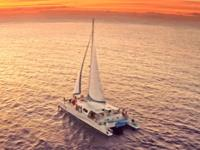 Pacific Whale Foundation - Mother's Day Dinner Sail - Hawaii Discount