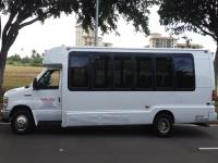 Reliable Shuttle - Pearl Harbor Historic Sights - Hawaii Discount