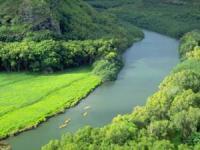 Kayak Kauai - Sacred Falls Paddle & Hike - Hawaii Discount
