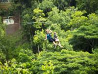 Outfitters Kauai - Kipu Zipline Safari Tour - Hawaii Discount
