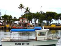 Sashimi Glass Bottom Boat Tour Oahu - Hawaii Discount