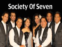 Society of Seven – Show Only - Hawaii Discount