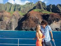 Holo Holo Charters - Napali Sunset Tour - Hawaii Discount