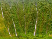 Sunshine Helicopters - Circle Island Deluxe Tour - Hawaii Discount