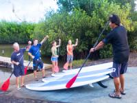 Hawaii SUP Lesson