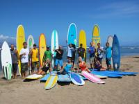 Goofy Foot Surf Camp