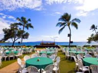 Wailea Beach Marriott Luau