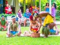 north shore oahu luau