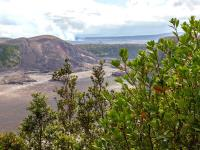 awesome triple crater hiking tour