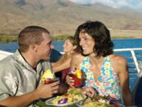 Pacific Whale Foundation - Valentine's Dinner Cruise - Hawaii Discount