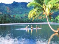 Outfitters Kauai - Paddle Jungle Stream on Wailua River - Hawaii Discount