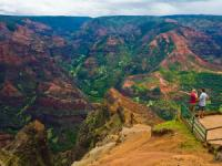 Waimea Canyon Experience (K2) - Hawaii Discount