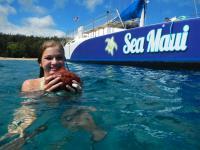 Sea Maui - West Maui Snorkel Sail - Hawaii Discount