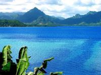 Oahu Nature Tours - Ultimate Circle Island Adventure with Waimea Waterfall