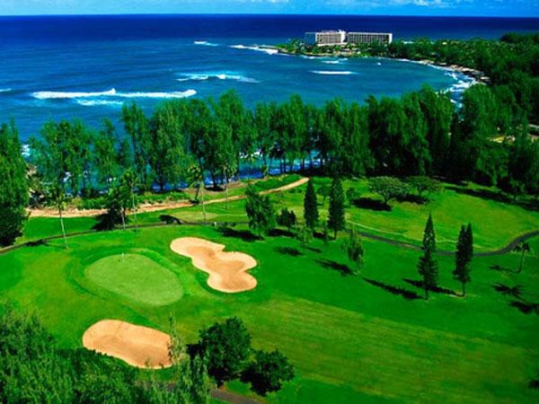 Turtle Bay Resort Fazio Course Hawaii Discount