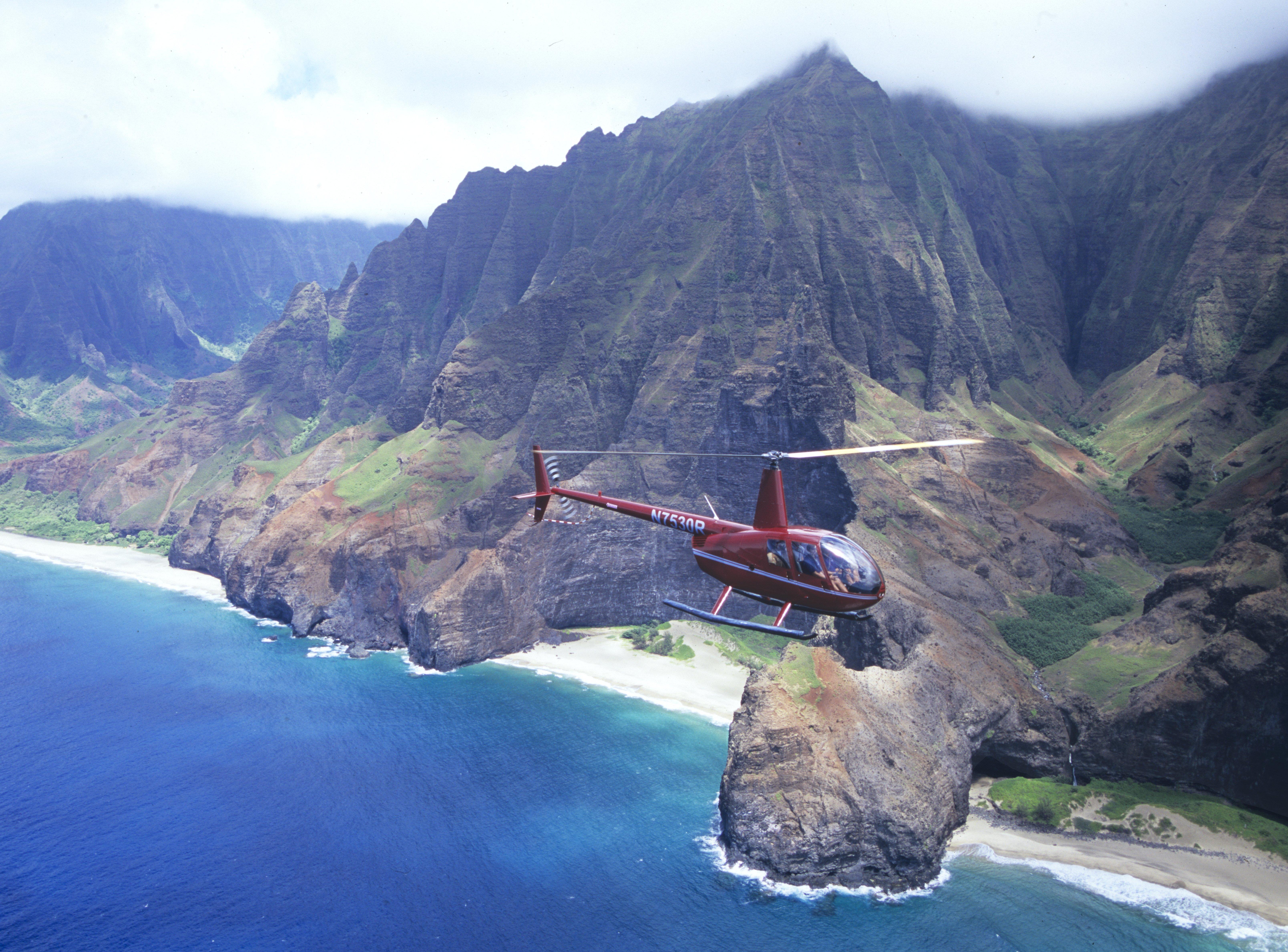 Private Volcano Tours Big Island