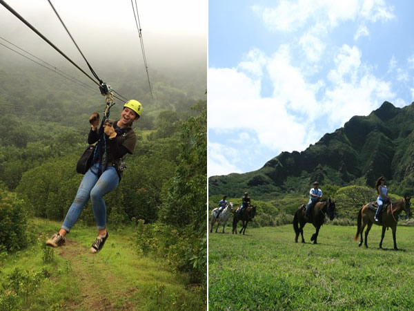 helicopter ride big island volcano with Kualoa Ranch Zipline Horseback  Bo Tour on bluehawaiian furthermore Viewtopic likewise Grand canyon helicopter tour with picnic in addition Hawaii also Kualoa Ranch Zipline Horseback  bo Tour.