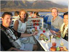 Quicksilver Charters - Lahaina Dinner Cruise - Hawaii Discount