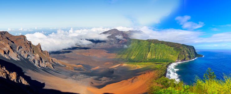 Hawaii Attractions Hawaii Sightseeing Guided Tours