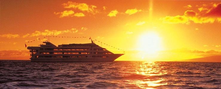 Hawaii Dinner Cruises