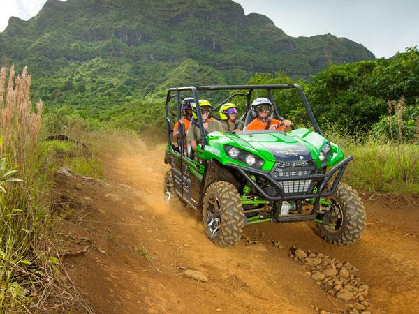 Kauai Atv Tours Hawaii Discount