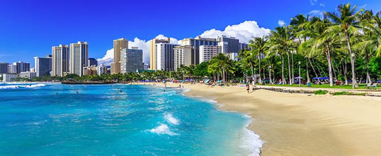 Hawaii Island Points Of Interest