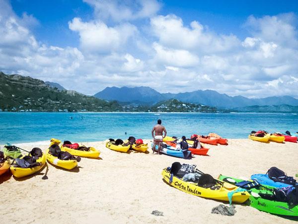 Hawaii Kayak Tours - Hawaii Discount