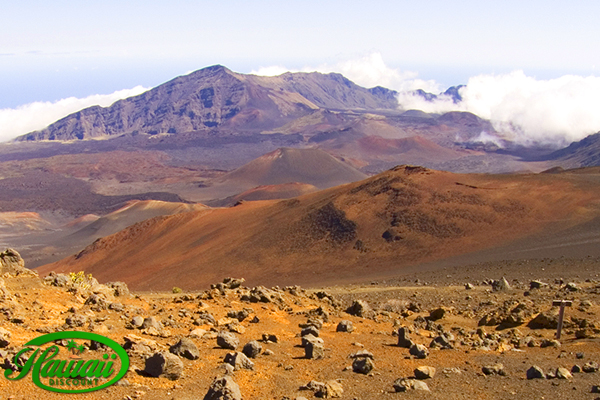 Maui Vacation Guides: Haleakala National Park