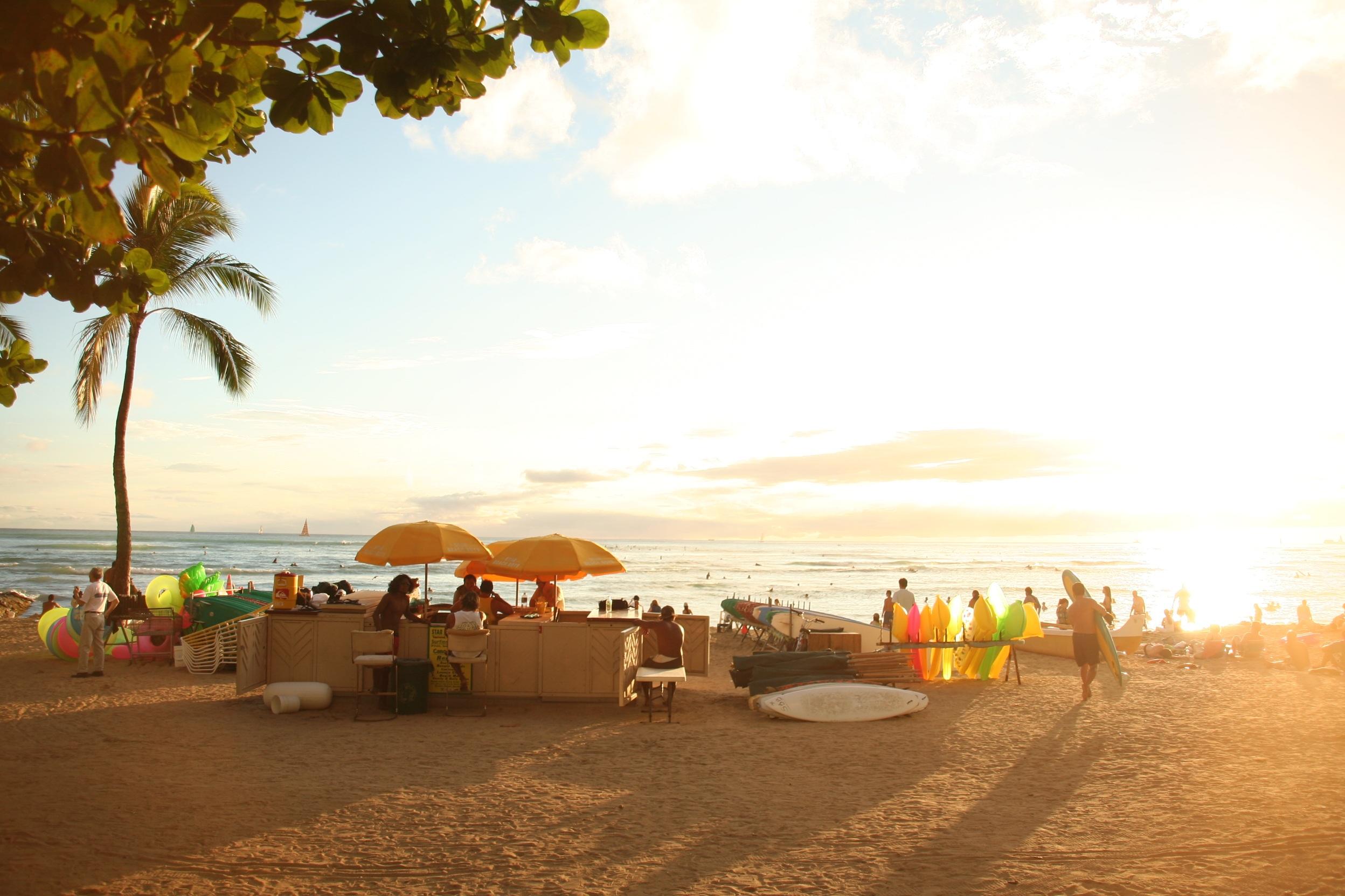 go hawaii activities:
